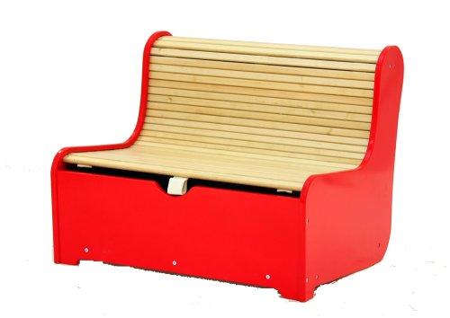 A+ Childsupply Rolling Bench by A+Childsupply