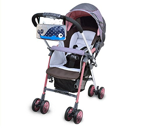 City Select Double Stroller Baby Bunting - 9