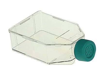 Nest Scientific 707003 Polystyrene Cell Culture Flask, Vent Cap ...