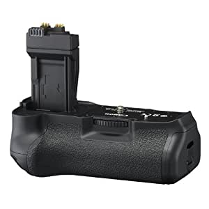 Neewer® High Capacity Battery Pack / Vertical Grip + 2 LP-E8 Batteries for Canon EOS Rebel T2i Digital SLR Camera