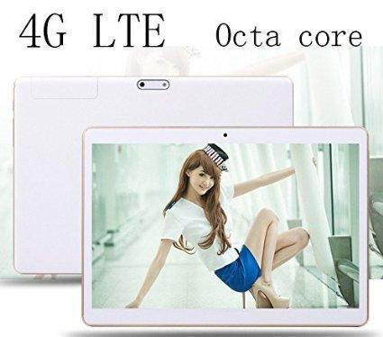 Amazon.com: 4 G Tablet de Let 9.7 inch 1280 x 800 IPS Octa ...