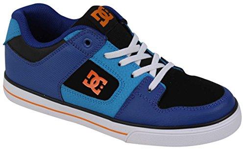 DC Kids' Pure Elastic (Dc Pure Boys Shoes)
