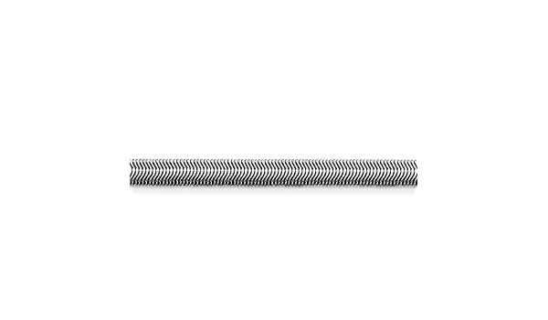 Stainless Steel 4.20mm 30in Flat Snake Chain