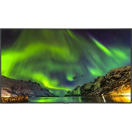 - NEC - C651Q - NEC Display Multisync C651Q Digital Signage Display - 65 LCD - 3840 x 2160 - Edge LED - 400 Nit - 2160p - HDMI - USB - SerialEthernet