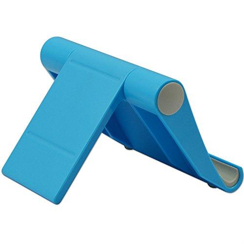 "first2savvv OH0703 blue cradle desktop stand dock docking station for ASUSTransformer Book T100TA 10.1' Touchscreen 2 in 1 ASUS FonePad ME175CG 7' 3G Tablet GIGASET QV830 8' Tablet LG G Pad 8.3"" Tablet LENOVO Yoga 10.1"" Tablet &ndas"