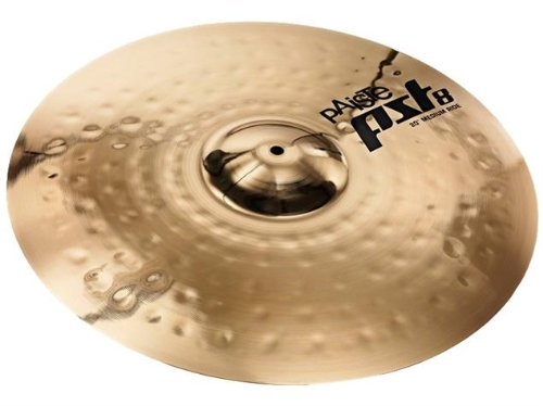 Ride Traditional Cymbal - Paiste PST8 Reflector 20