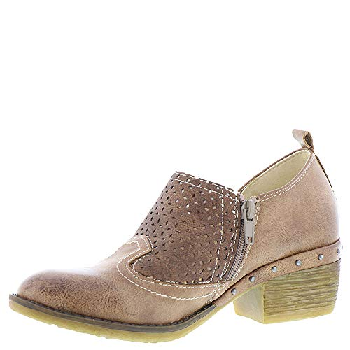 Corkys Kia Corkys Corkys Women's Boot Kia Women's Brown Boot Women's Kia Brown w6RgqYgx
