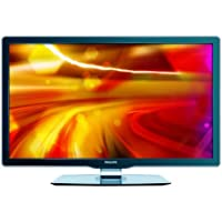 Philips 40PFL7705D/F7 40-Inch 1080p 120 Hz LED LCD HDTV with NetTV, Black