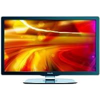 Philips 40PFL7705D/F7 40-Inch 1080p 120 Hz LED LCD HDTV with NetTV, Black