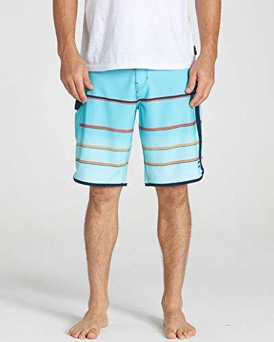 Billabong Mens 73 X Stripe Boardshort