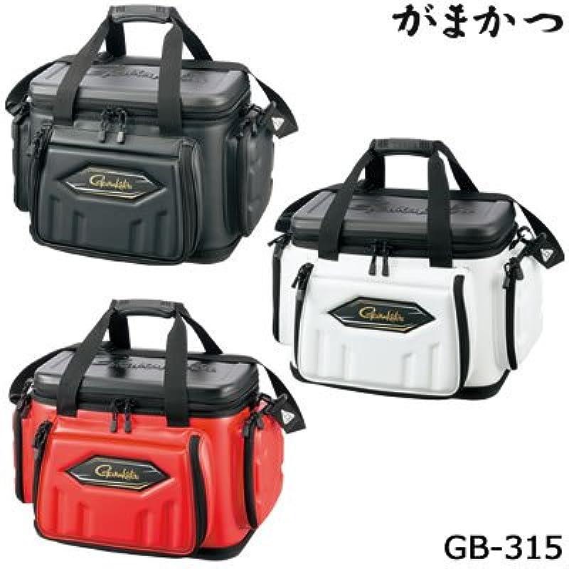 가마가츠(Gamakatsu) 하이브리드 성형 태클(Tackle) 백・20 GB315 블랙.