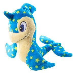 (Neopets Collector Species Series 7 Plush with Keyquest Code Starry Flotsam)