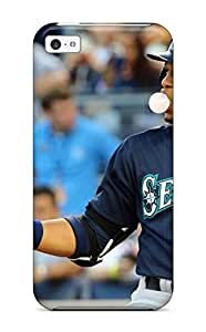 New Arrival Case Specially Design for iphone 4/4s (seattle Mariners )