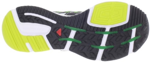 Salomon Xr Mission L12844500 Herre Sporty Sneakers Kløvergrøn / Sort / Lysegrøn FXolbvf