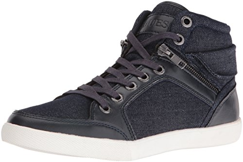 Guess Mens Justice2 Fashion Sneaker
