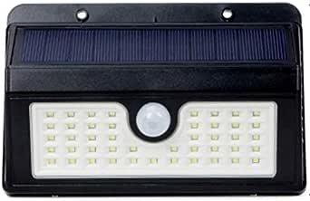 اضاءة خارجية لاسلكية للحفاظ على الامان لانارة الحديقة وممر السيارة والسلالم والباحة المرصوفة