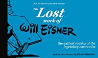 The Lost Work Of Will