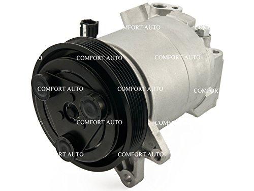 Nissan Maxima Ac Compressor - 7