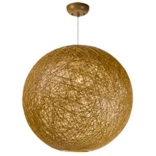 - Maxim Lighting Bali Pendant Light 14407NAWT