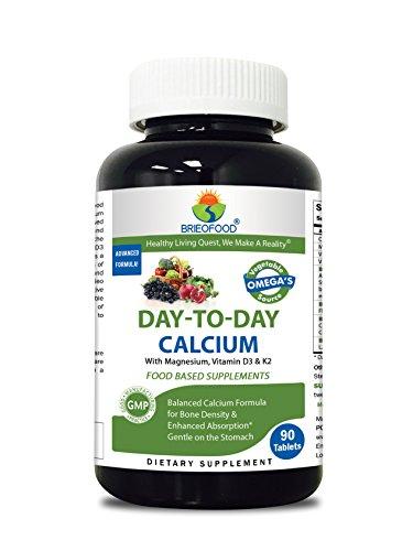 food based calcium - 2