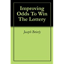Improving Odds To Win The Lottery