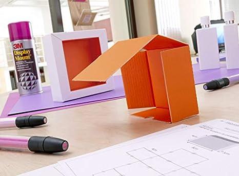 3M Display Mount - Adhesivo, 400ml: Amazon.es: Oficina y papelería