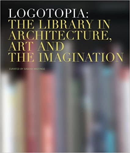 logotopia the library in architecture art and the imagination