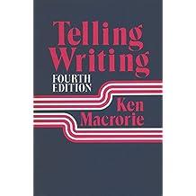 Telling Writing