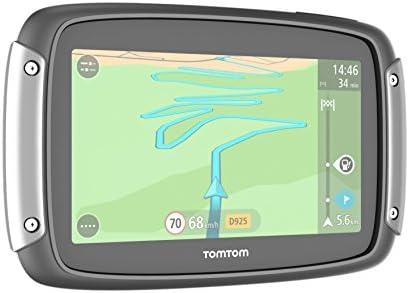 TomTom RIDER - Navegador GPS- version importada: Amazon.es ...