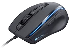 ROCCAT Kone[+] Max Customization Gaming Mouse (ROC-11-801)