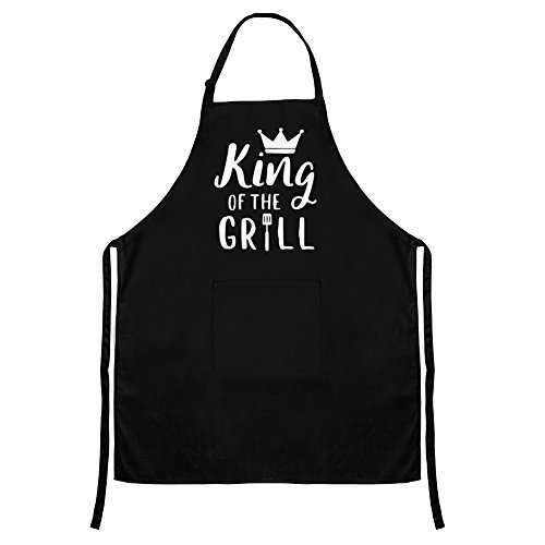 Buy personalized aprons for men
