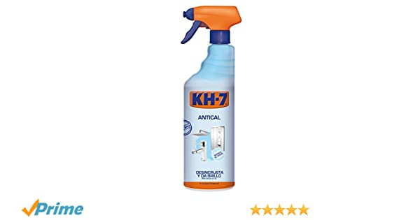 Kh-7 Antical Pulverizador - 0,75 l: Amazon.es: Amazon Pantry
