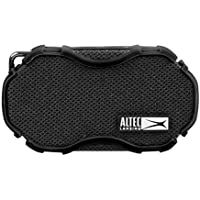 Altec Lansing Baby Boom Portable Bluetooth Speaker