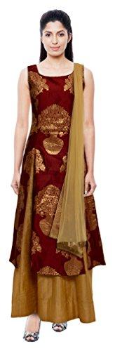 Salwar Suit for Women (Choli Suit)