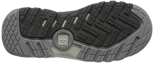 Gull Dr 030 Grey Martens Opal Chaussures Steel Gris De Toe Sécurité Femme dark rrFqvwC