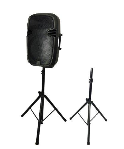 SuperSonic DJ Speaker Tripod Stand