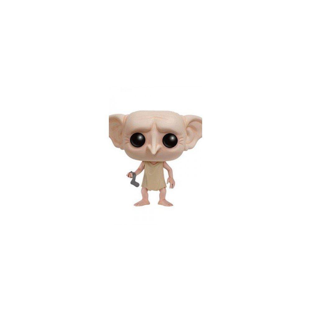 Funko Pop 6561 Harry Potter Dobby Action Figure