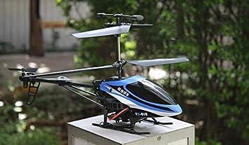 Mopoq RC Drone Helicóptero Aire Libre Niños Adultos Juguetes de ...