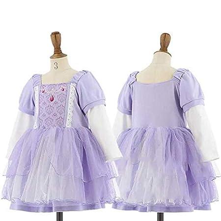 Aeemi Disfraz de Halloween Vestido de niña Otoño, Falda Sophia ...
