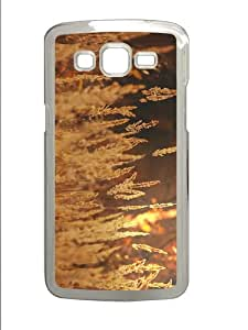 Samsung Gcovers unique golden summer PC Transparent case/cover for Samsung Galaxy Grand 2/7106