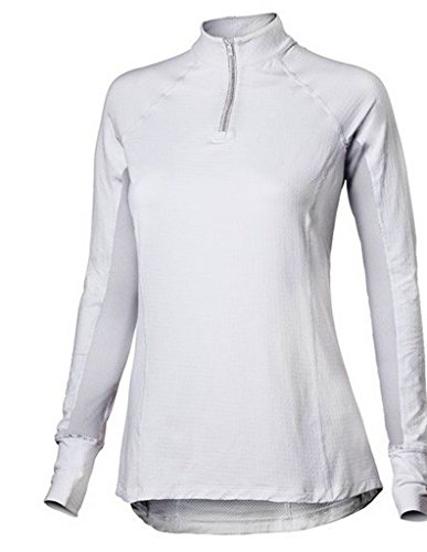 noble-outfitters-ashley-perform-shirt-m-white