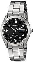 Seiko Men's SGG711 Titanium Watch by Sei...