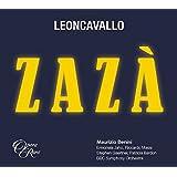 Leoncavallo: Zaza