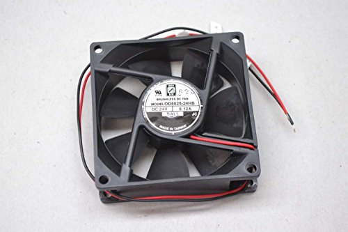 3in cooling fan - 4