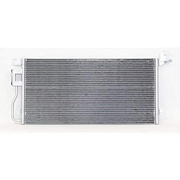 A//C AC Condenser Replacement For 01-04 Ford Escape Mazda Tribute FO3030136 New