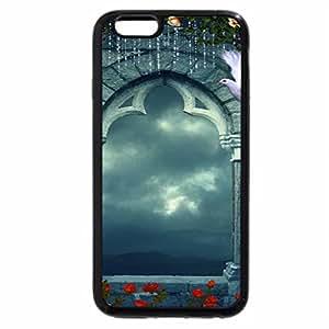 iPhone 6S Plus Case, iPhone 6 Plus Case, Beautiful Artori BG