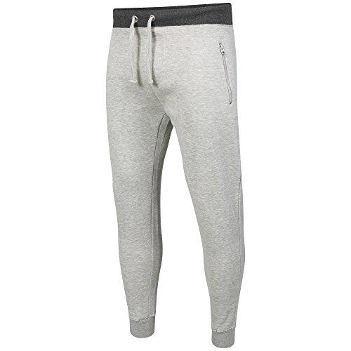 Geeney Pantaloni Pantaloni Uomo Grey Geeney Grey Uomo Efpwgzq8nn