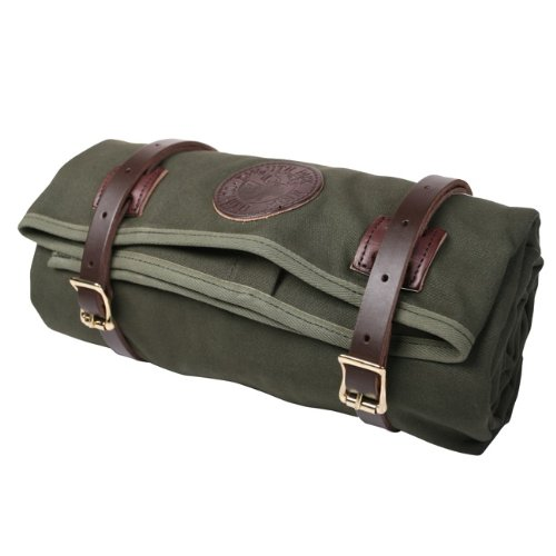 Canvas Sleeping Bag Bedroll - 6