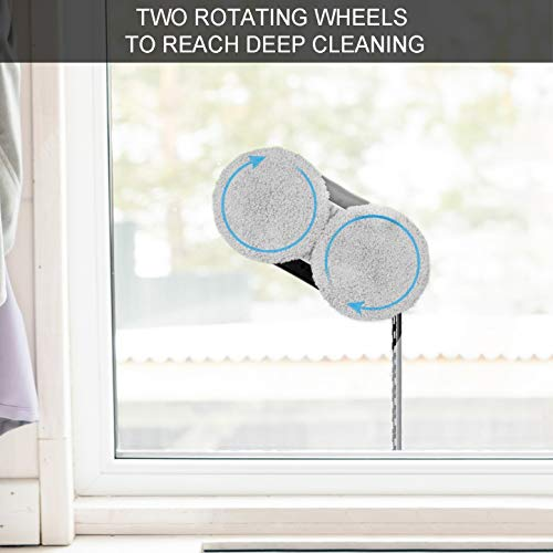 Window cleaner robot will save you hours on chores