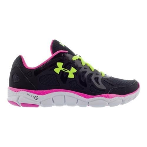UNDER ARMOUR - Zapatillas Running Niño GGS Micro G Engage - 1245161-002 - 4.5: Amazon.es: Zapatos y complementos